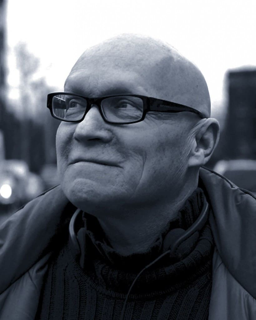 Allan Moyle —Film Director