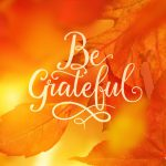 Boost Your Health With a Dose of Gratitude this Thanks Giving